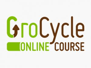 Learn to grow mushrooms on waste coffee grounds with our online course