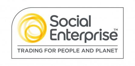 Social Enterprise Mark Logo